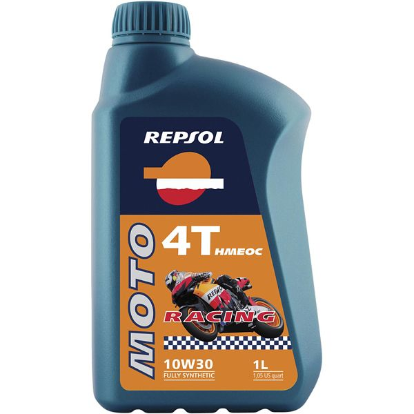 Repsol Lubricants 4t Full Synthetic Racing Oil 10w40 Oils For Eczema Oils Lubricants
