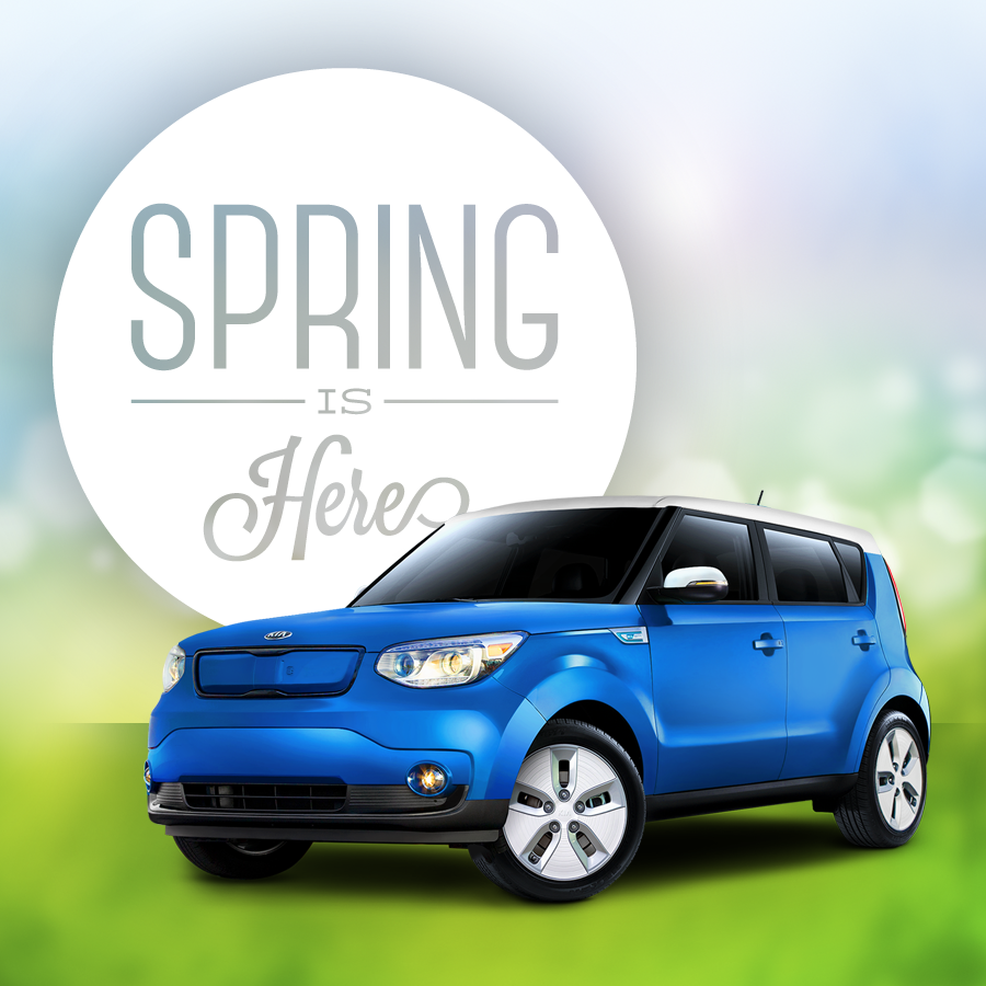 Is Your Soul Ready For Spring?