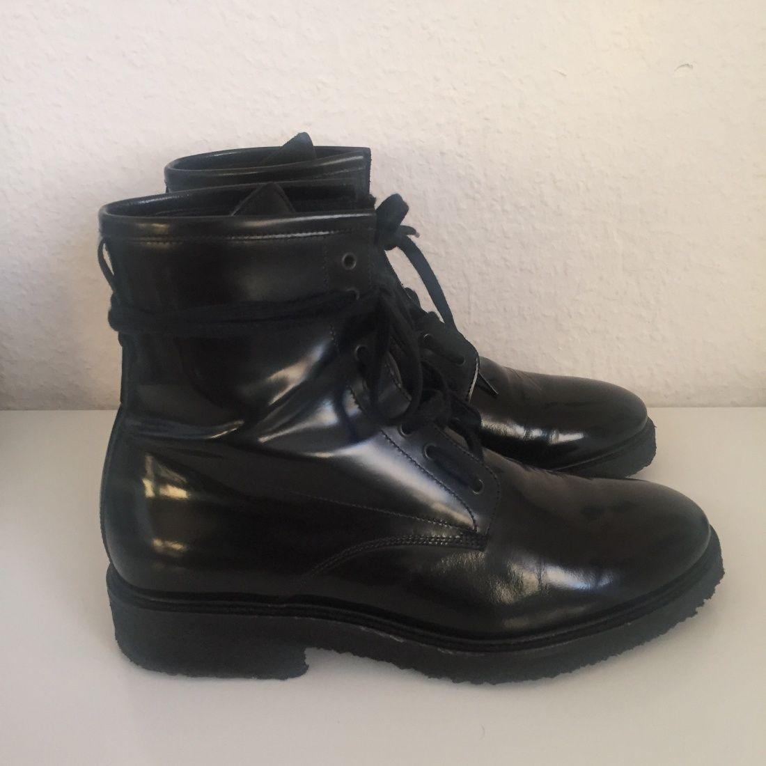 e5c815e945d Sandro Ice Age Boots Size 7  220 - Grailed
