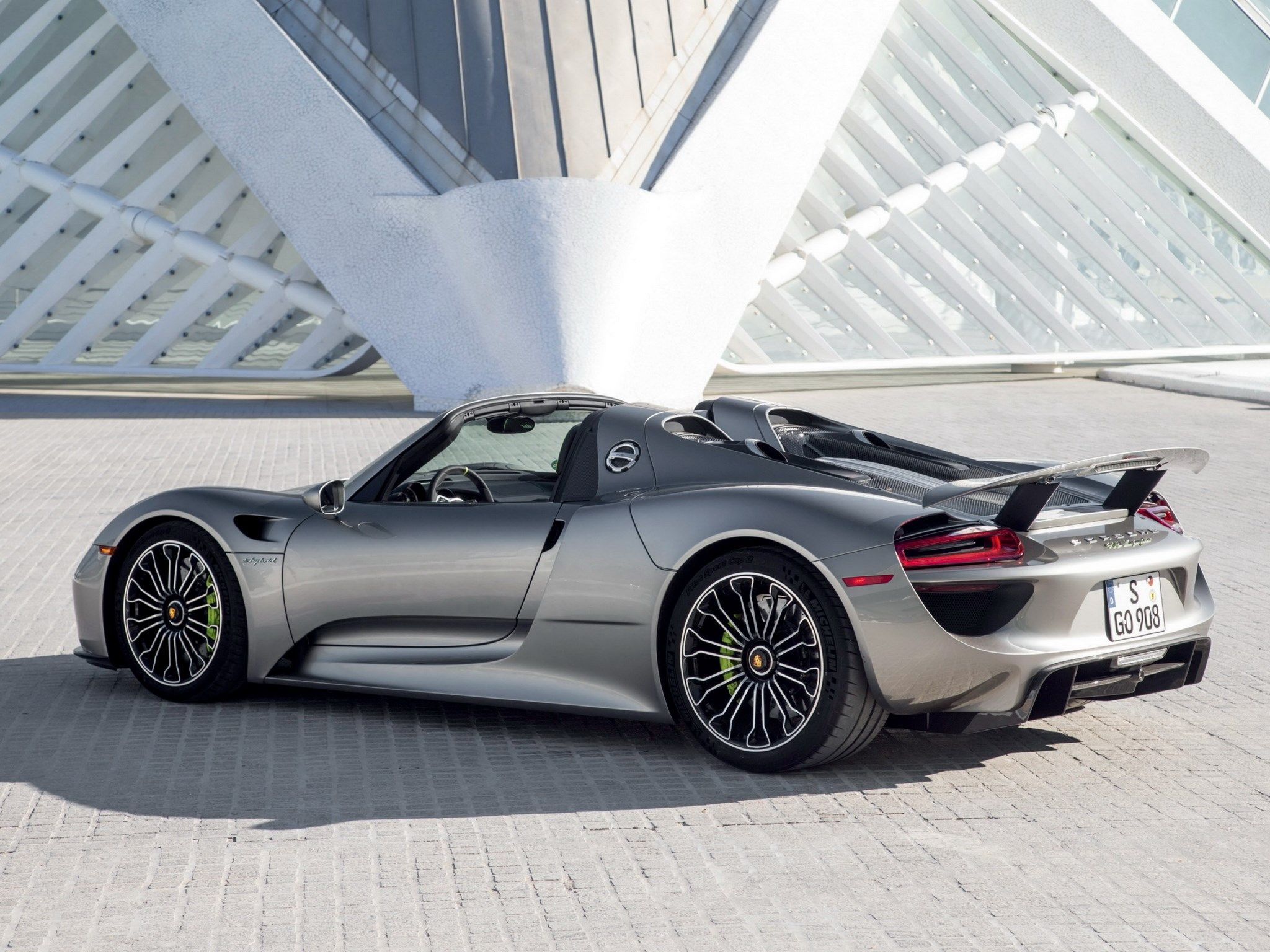 magnificent porsche 918 spyder wallpaper | ololoshenka | pinterest