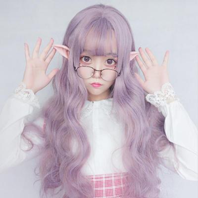 Harajuku Lolita Curly Hair Wig YV40070 |
