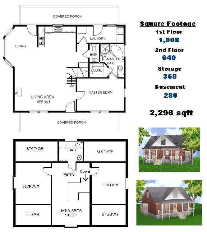 28x36 3 Bedroom 2 1 2 Bath Plans Package Blueprints Material List Metal Building House Plans Cabin Plans Metal Homes Floor Plans