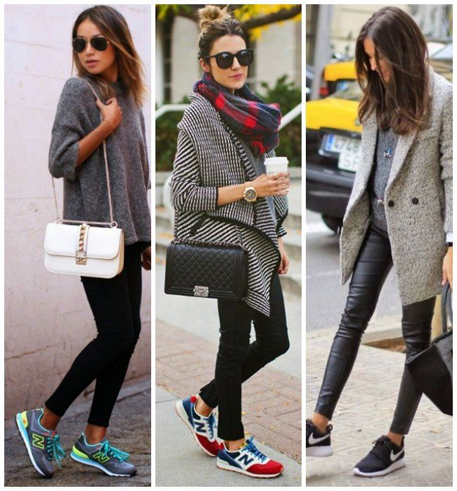 Hip Street Style Sneakers For The Modern Mom Joggesko  Sneakers
