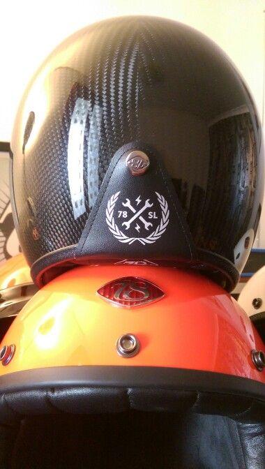 Superluxe helmets by 78