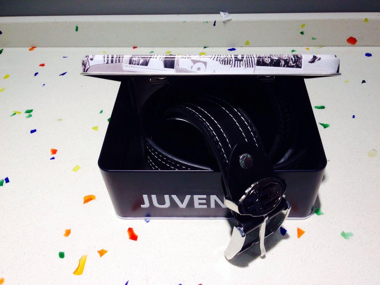 Cintura Uomo/Originale #Juventus #rigorosamente #LowCost solo da #MigliardiStore 21,90 euro