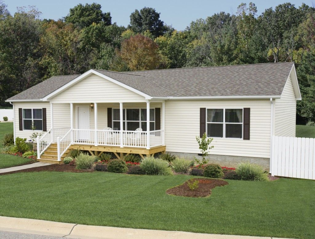Find A Home Mobile Home Porch Porch Design House With Porch