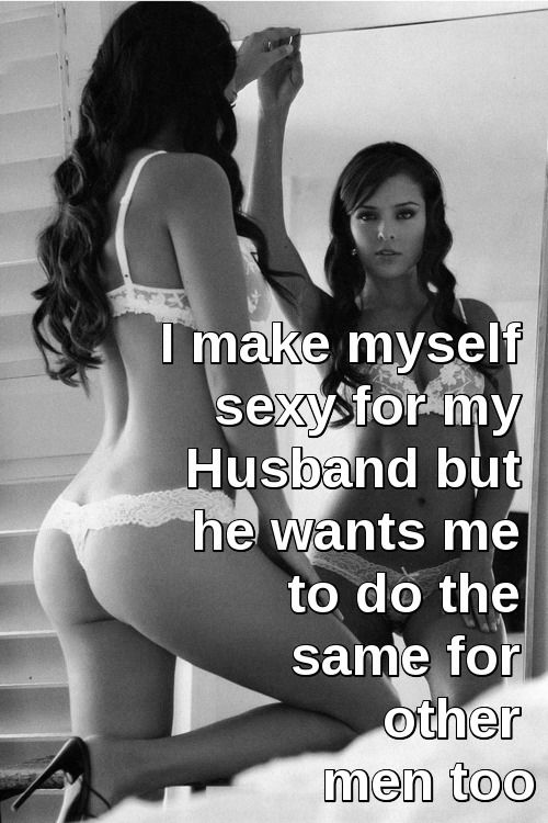 Hotwife advice