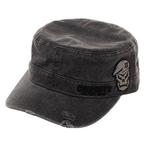 e59411d4dd6 Call of Duty Black Ops 4 Snapback Cadet Hat in 2019