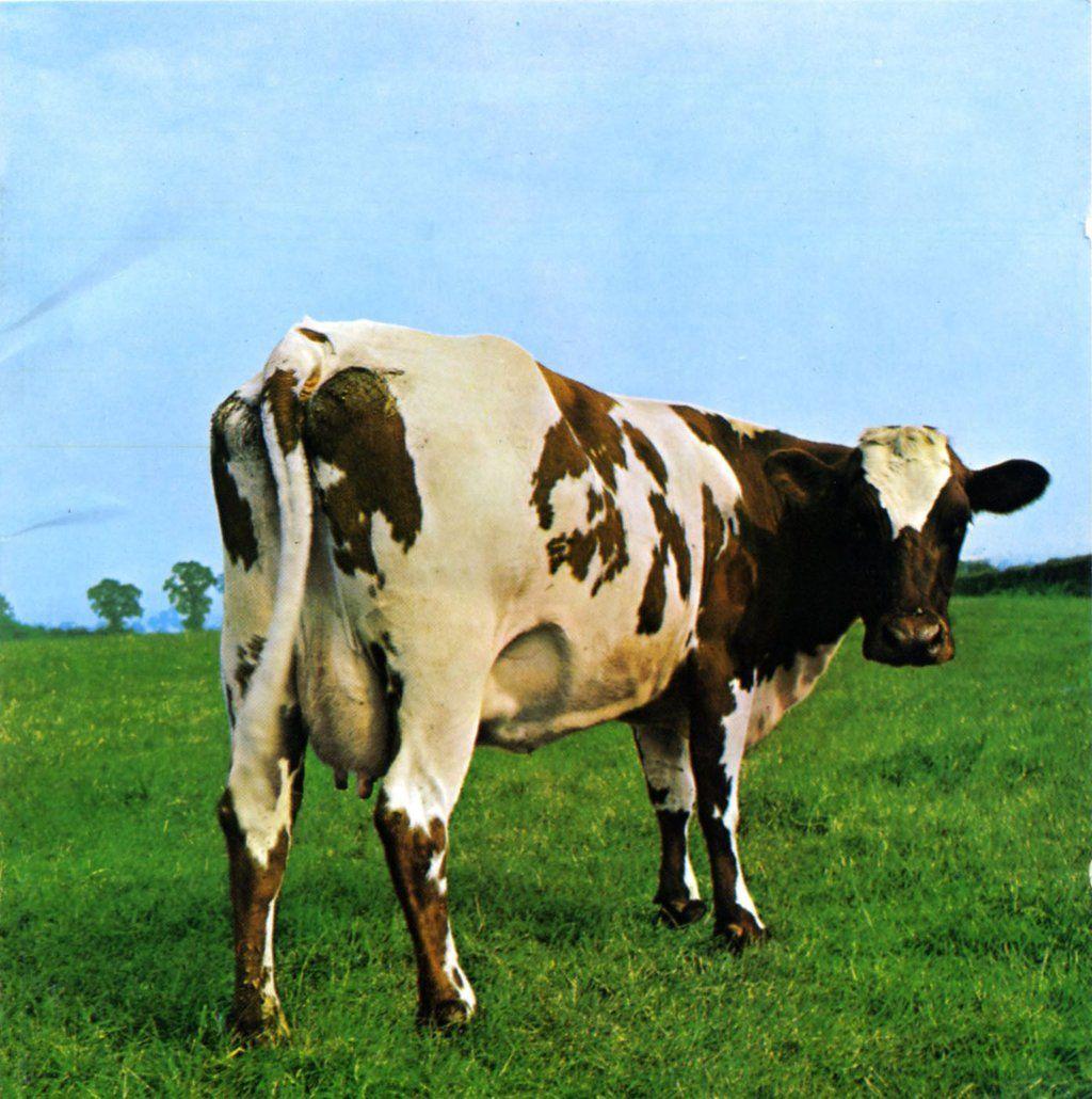 Pink Floyd: Atom Heart Mother (1970)