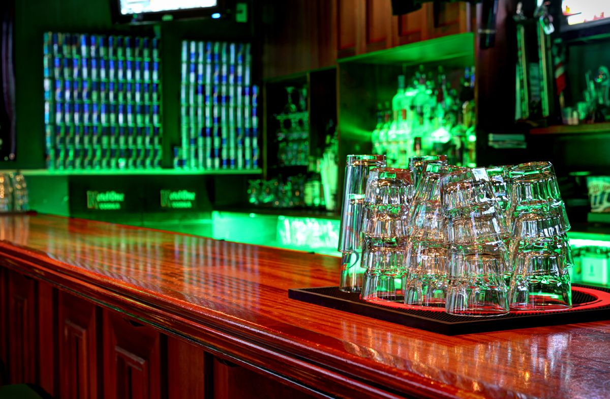 Hoboken Sports Bars | The Shannon Sports Bar – Hoboken NJ – Google Business Photos