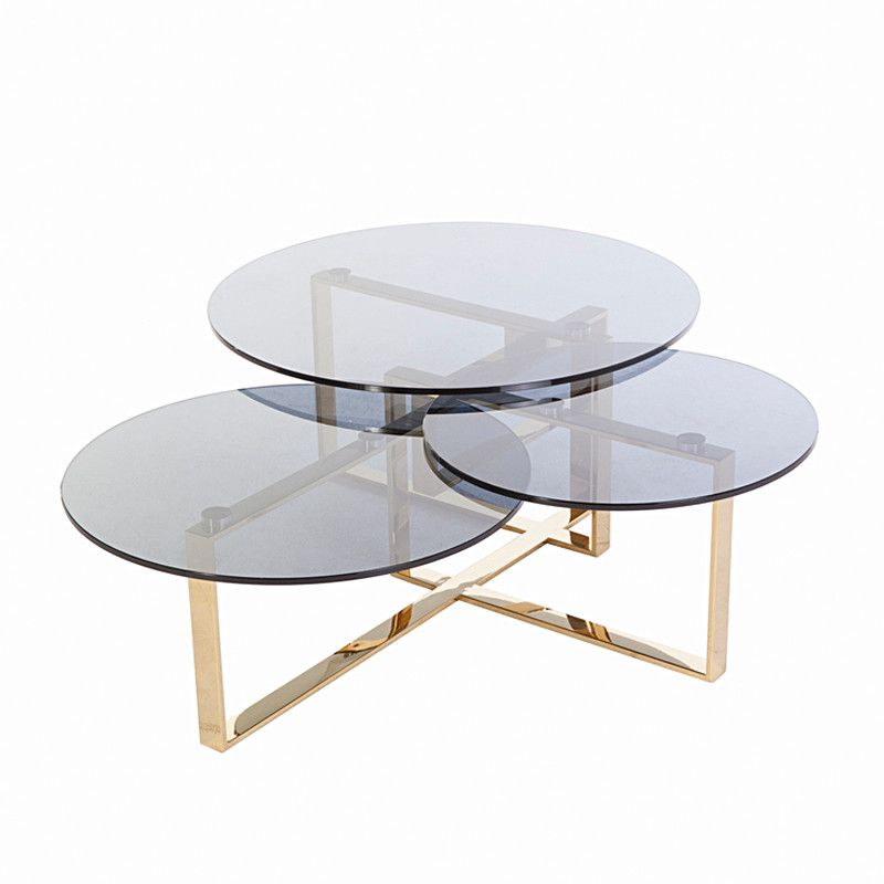 Tiered Gold Coffee Table Circle Coffee Tables Gold Coffee Table Coffee Table Grey