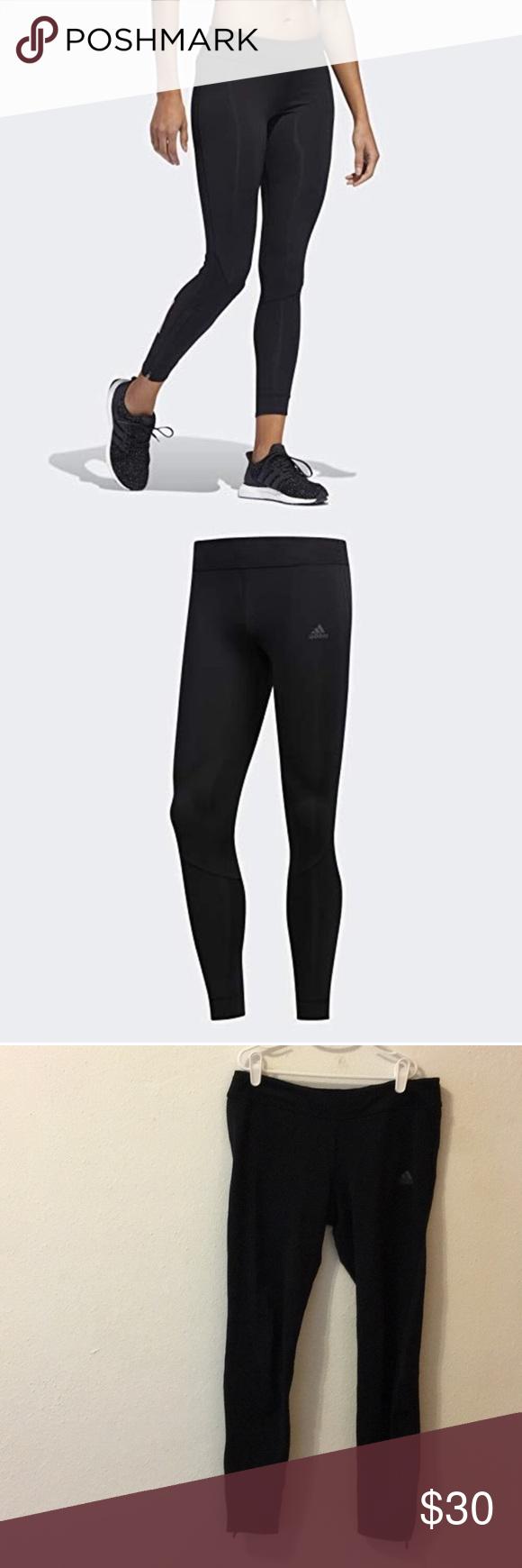 Adidas tights / leggings energy running