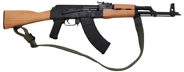 Romanian Wasr-10 AK 47 - Classic Firearms - great selection