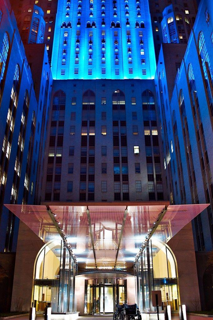 New York Presbyterian Hospital / Weill Cornell Medical