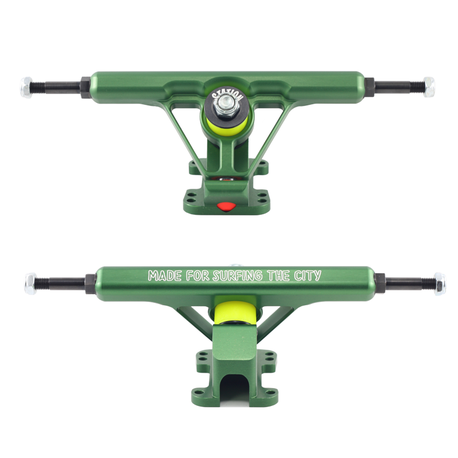 station-ejes-precisión-longboard-downhill-carving-freeride-dancing-freestyle-cnc-precision-truck-green.png (458×458)