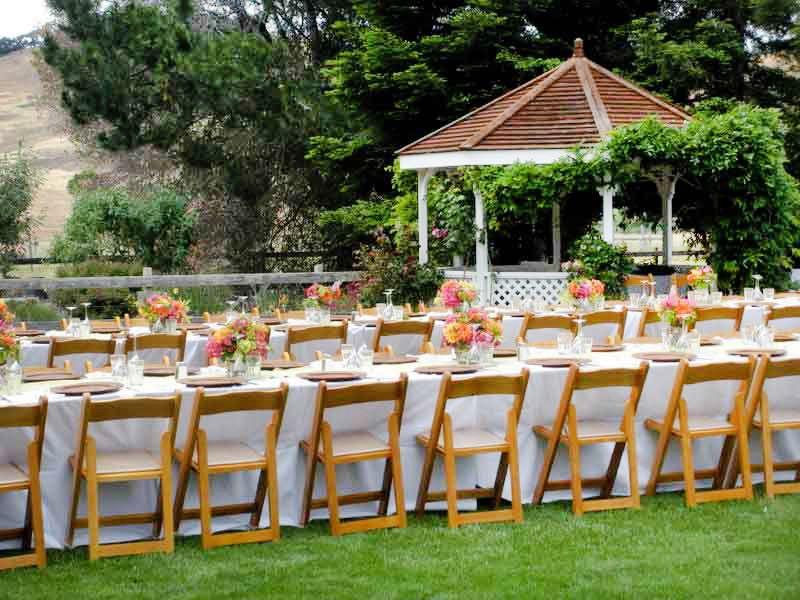 Bay area wedding venues image by Rancho Nicasio on Garden ...