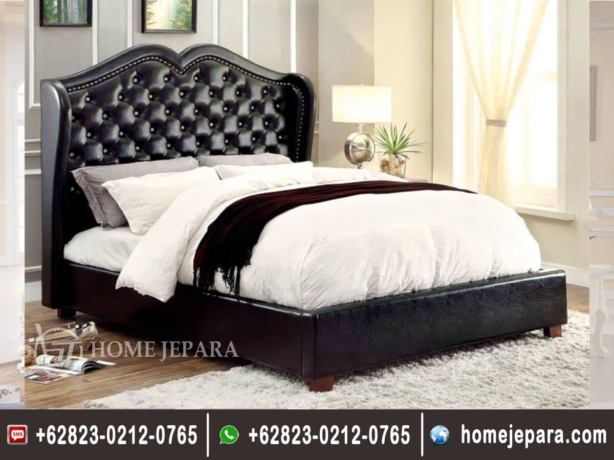 Tempat Tidur Pengantin Minimalis Fo 0288 Bed Sets Pimpinan