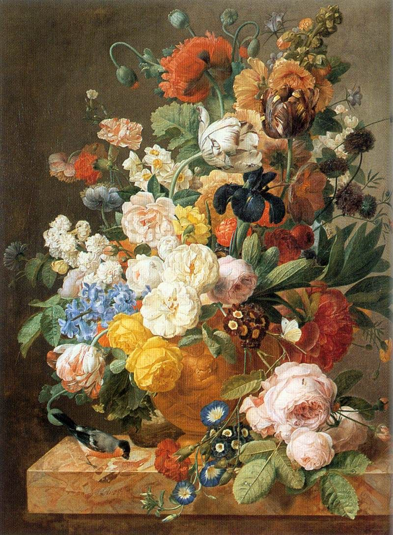 Bouquet of flowers in a sculpted vase painting jan frans eliaerts bouquet of flowers in a sculpted vase painting jan frans eliaerts izmirmasajfo Choice Image