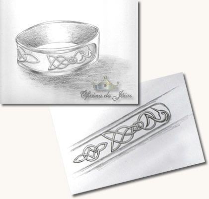 Aliana weddings ideas pinterest alianas e joias aliana desenhodesign altavistaventures Image collections