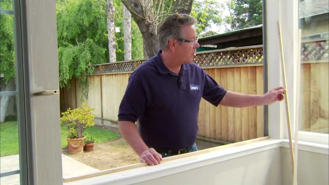 How to install a window stucco homes windows window