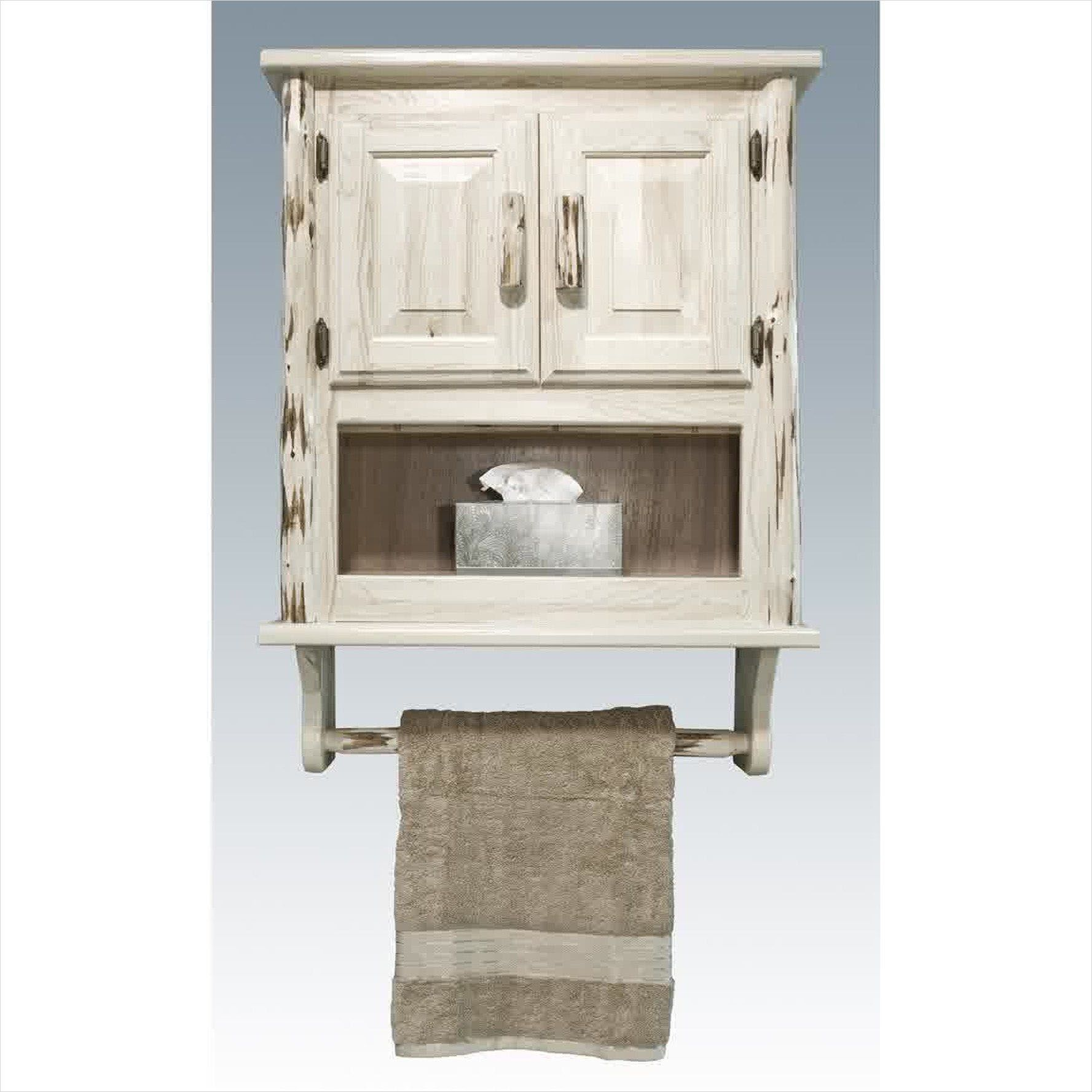 Restroom Storage Cabinets That Will Assist You Keep Every Thing Organized Bathroom Wall Storage Cabinets Rustic Bathroom Cabinet Bathroom Wall Storage