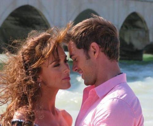 Sortilegio Telenovelas Actor Couple Photos