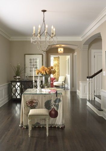 Benjamin Moore Wheeling Neutral Hc 92 Like The Wall Color