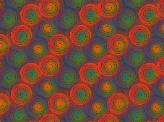 Pattern / Close Your Eyes