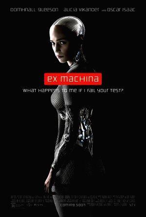 Ex Machina Stream English