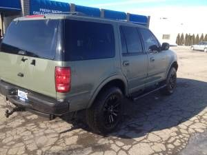 Detroit Metro Cars Trucks By Owner Expedition Craigslist