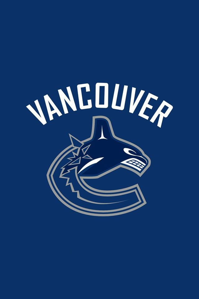 Vancouver Canucks logo. Vancouver Canucks logo Nhl Hockey Teams 37ec005e9