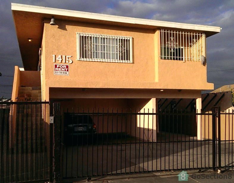 Image Result For Section 8 Los Angeles Ca Los Angeles Apartments Outdoor Decor Los Angeles