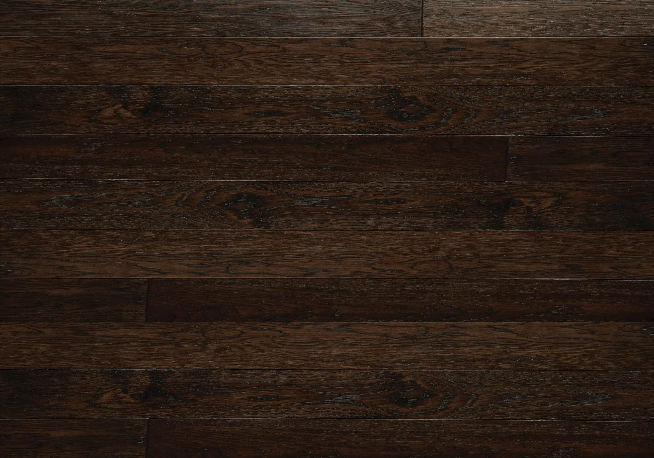 Caribou  Designer White Oak Lauzon Hardwood Flooring