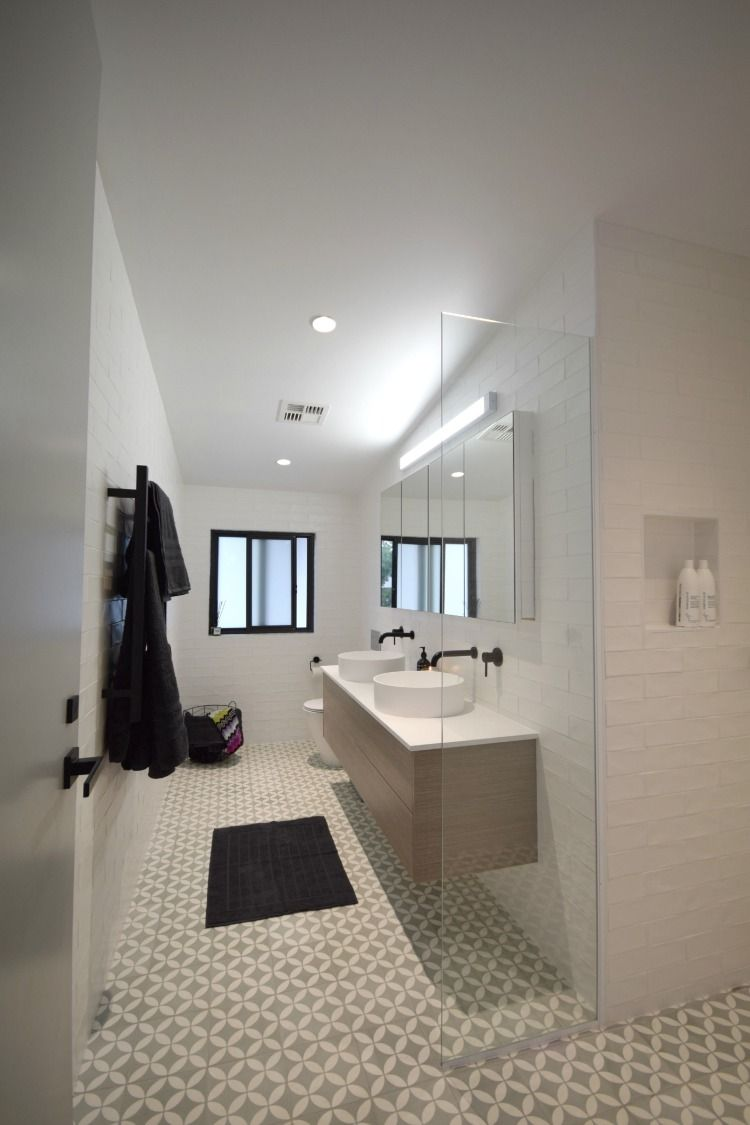 Gina S Home Ensuite Room Reveal