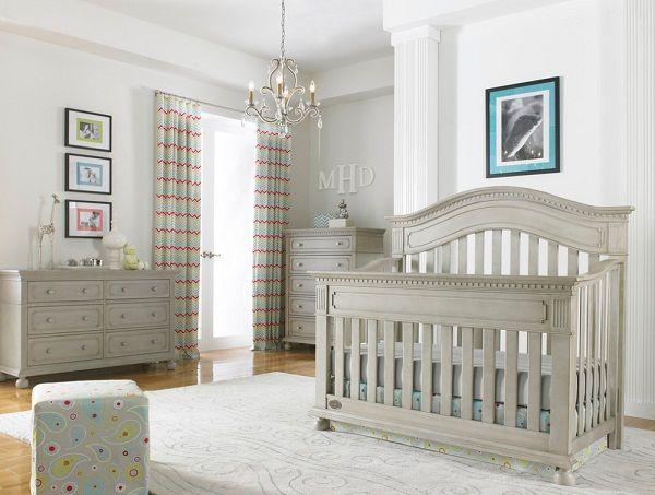 Over The Crib Art