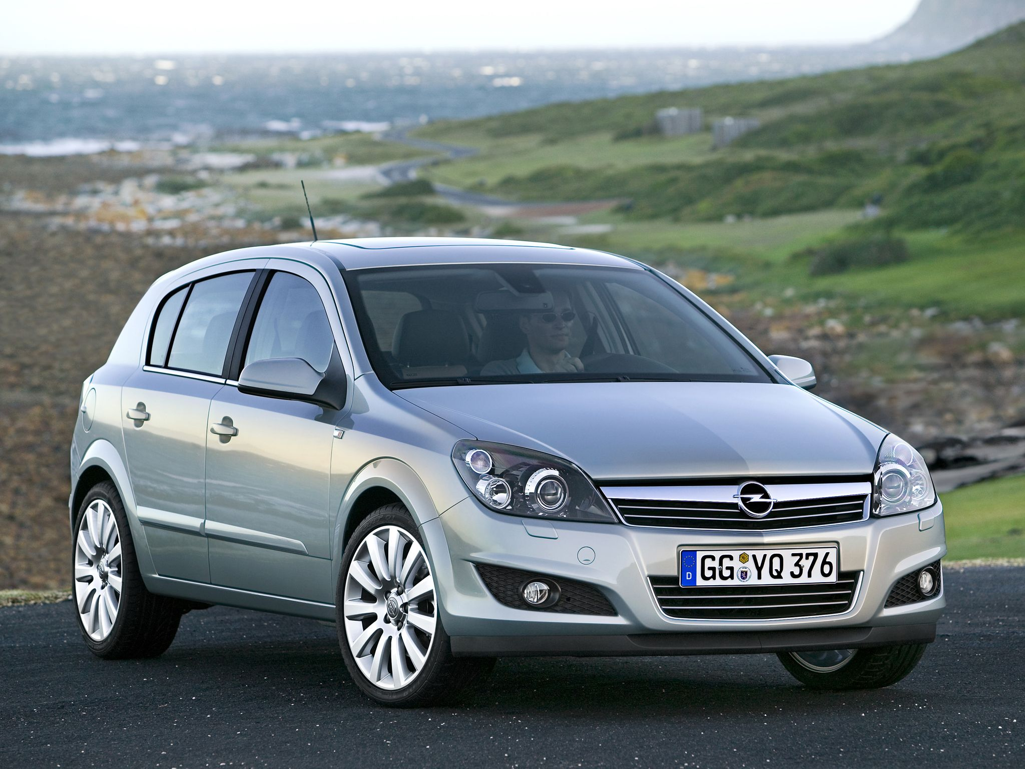Pin Von Marcin Guzy Auf Opel Opel Astra Automobil Fahrzeuge