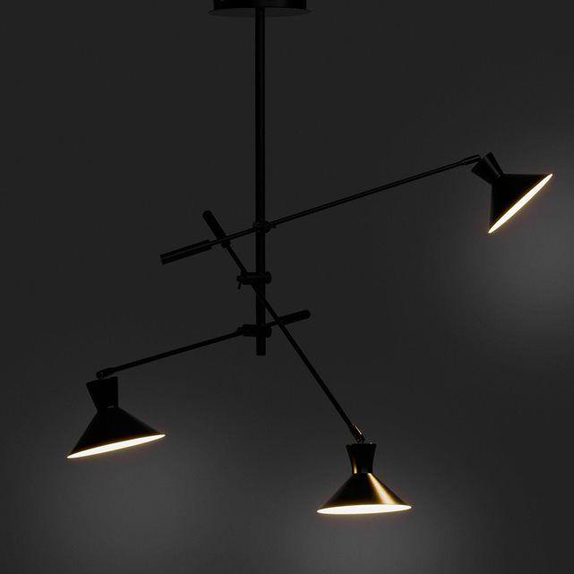 am pm suspension 3 bras articul s voltige la redoute light product design suspension. Black Bedroom Furniture Sets. Home Design Ideas