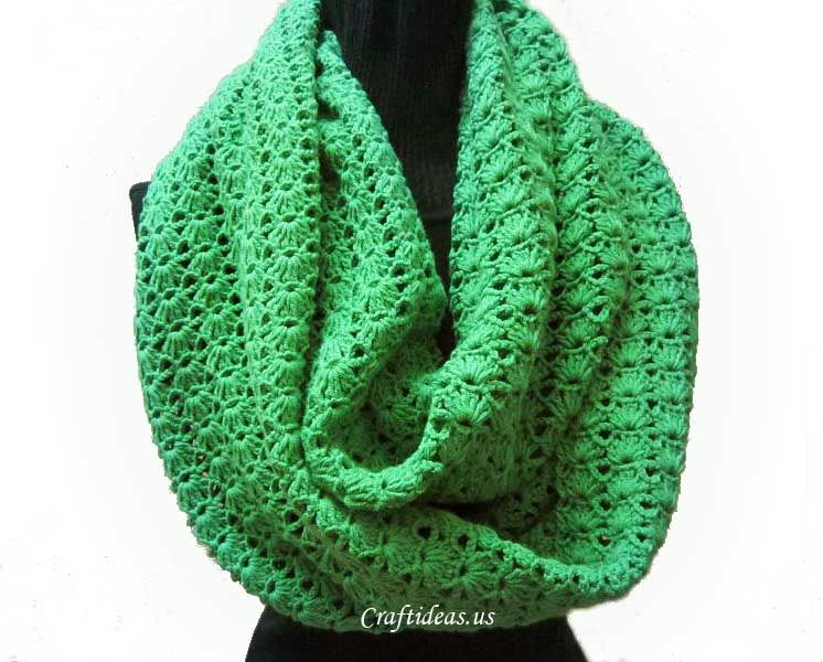 Crochet Scraf For Ladies Crochet Patterns Pinterest Crochet