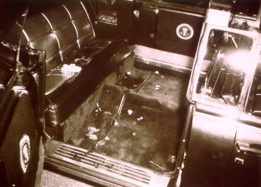 KENNEDY ASSASSINATION LIMO DRIVERS FOR WINDOWS MAC