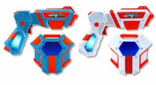 Sew A Straight Line When The Lights Go Out Kids Toy Store Laser Tag Laser Tag Party