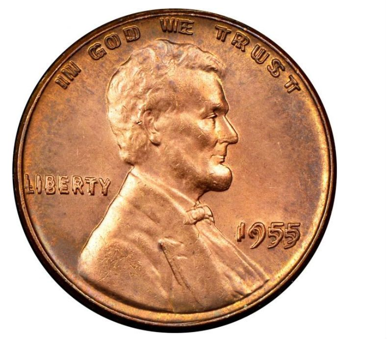 Penny Is Worth 1 700 000 And There Are More Out There Unclaimed Here S What To Look For Valuable Coins Rare Coins Worth Money Steel Penny