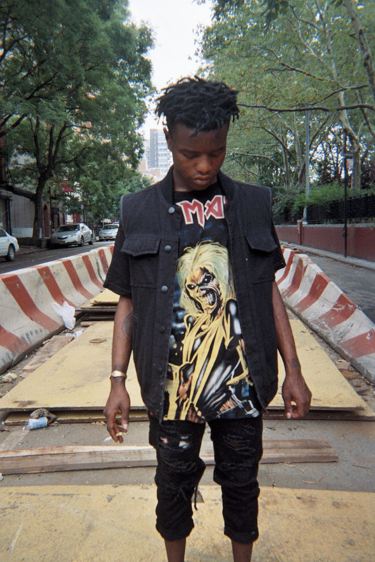 Street Style Ian Connor Men 39 S Style Pinterest