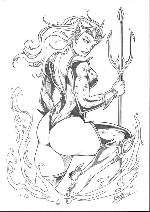 Pin de Ken Kittirattanasak en DC Comics   Pinterest   Cómics y Dibujo