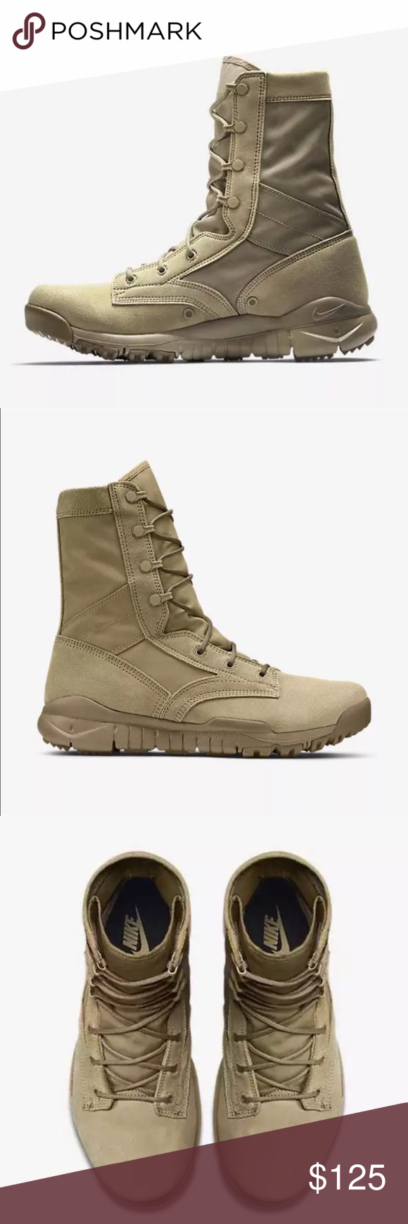 nike special field boot sizing