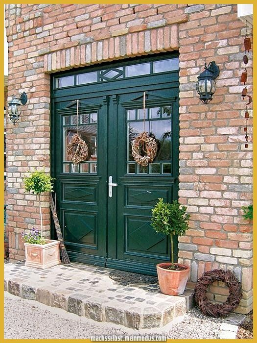 Photo of Incredible entrance doors made of polymer or wood with style elements such as cabbage, arches, …
