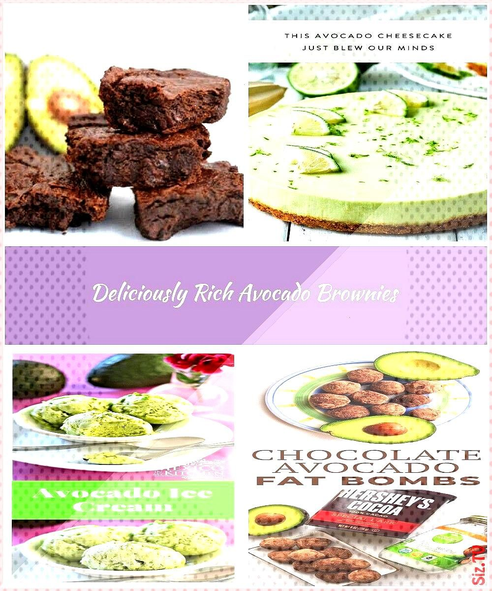 Deliciously Rich Avocado Brownies with Avocados Pure Maple Syrup Granulated Sugar Large Eggs Pure V