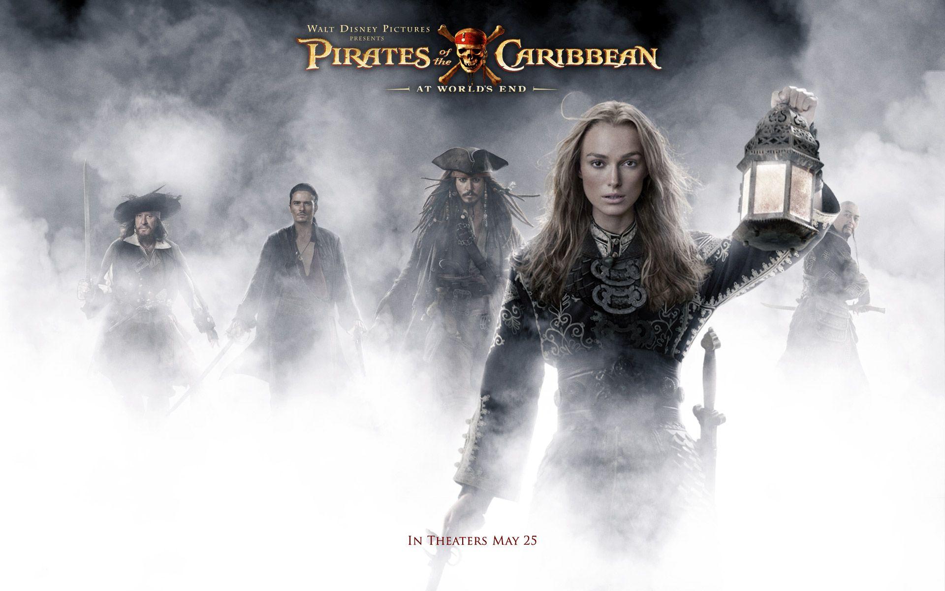 Piratas Del Caribe 3 En El Fin Del Mundo Piratesofthecaribbean Piratasdelcaribe Atworldsend Piratas Del Caribe 3 Piratas Del Caribe Fin Del Mundo