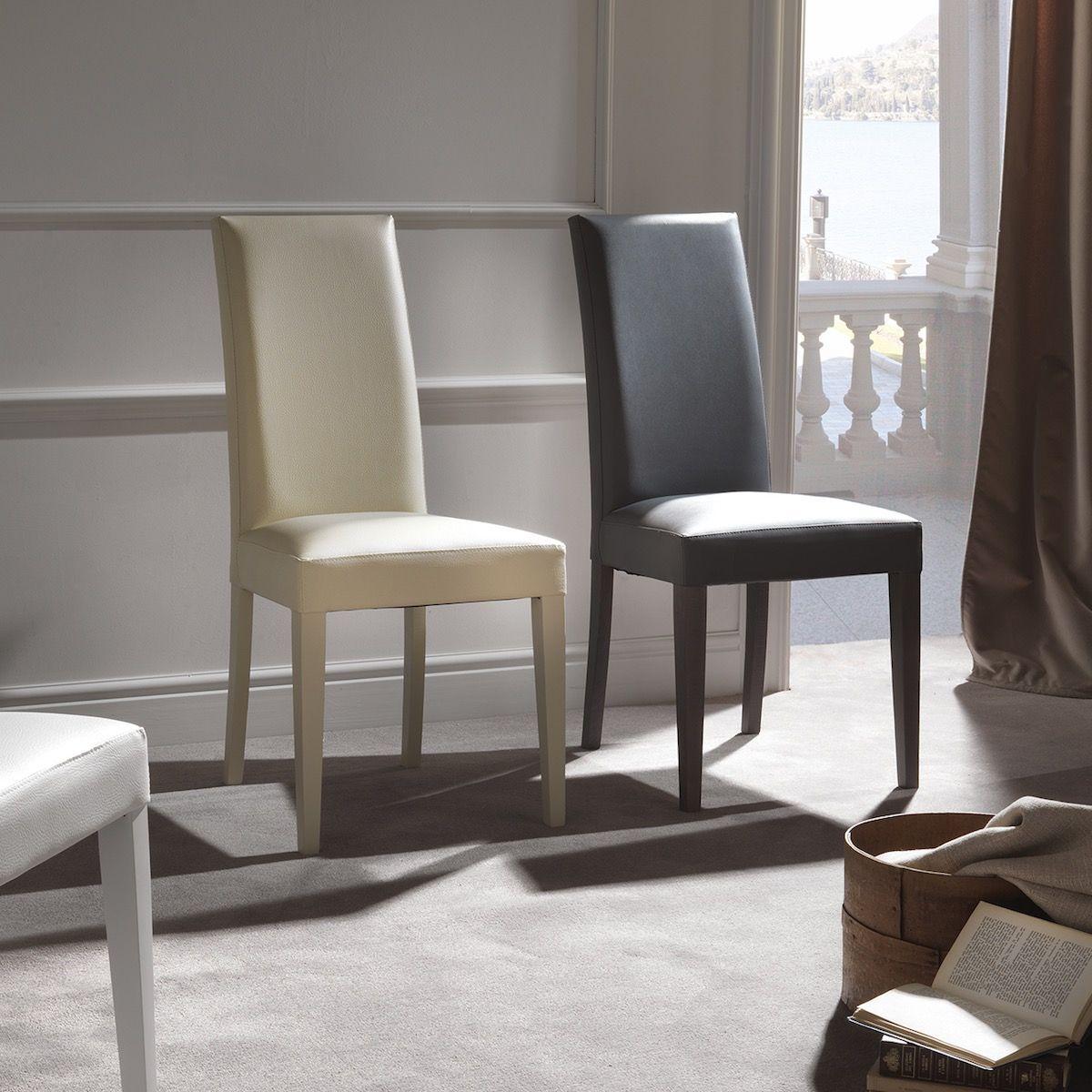 Artigiano Della Sedia Bologna sedia di cartone allungabile
