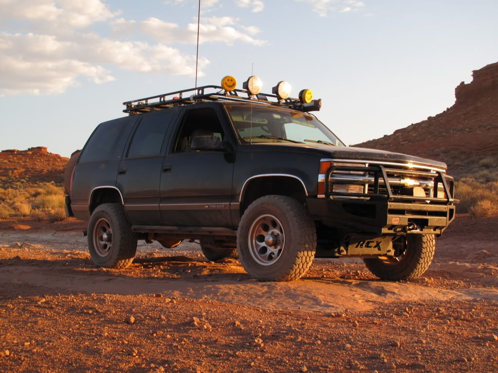 99 Tahoe Expedition Build Page 6 Tahoe Chevy Tahoe Expedition