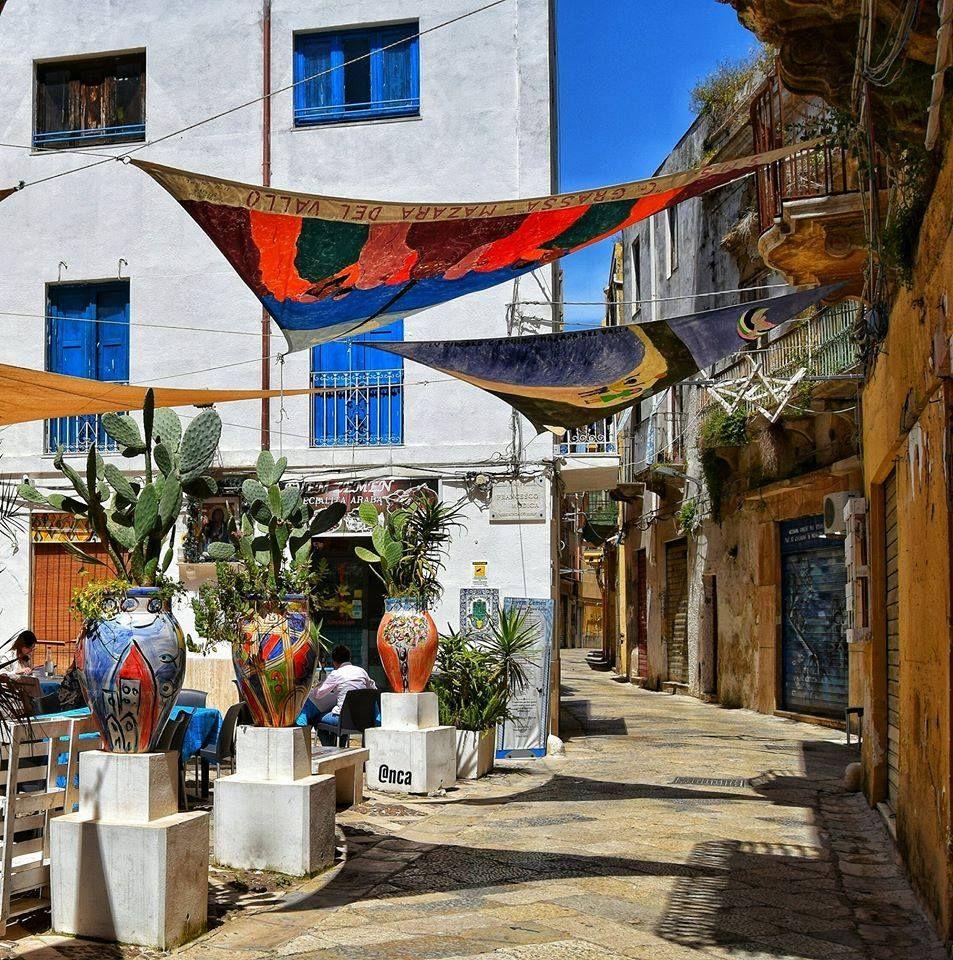 Mazara Del Vallo Visit Sicily Official Page Visit Sicily Mazara Del Vallo Trapani